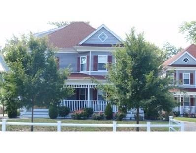 214 W Elm St UNIT 4, Brockton, MA 02301 - MLS#: 72215949