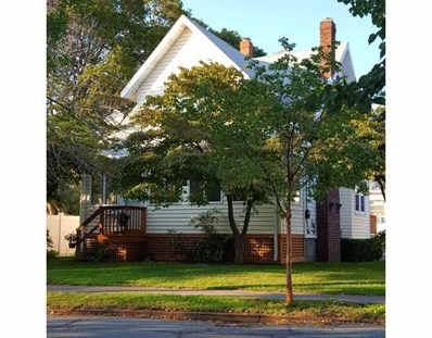 36 Curtis Avenue, Quincy, MA 02169 - MLS#: 72215971