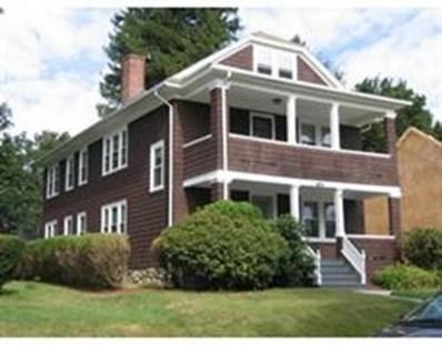15 Rosemont, Worcester, MA 01605 - MLS#: 72215984