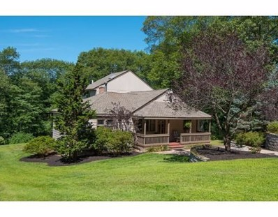 8 Briarcliff Ln, Spencer, MA 01562 - MLS#: 72216018