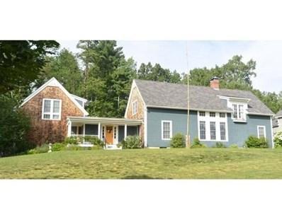 10 Olde Century Farm Rd, West Boylston, MA 01583 - MLS#: 72216037