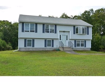 153 Gray Rd, Templeton, MA 01468 - MLS#: 72216046