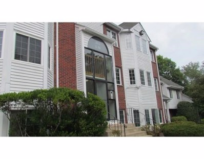 202 Tall Oaks Dr UNIT L, Weymouth, MA 02190 - MLS#: 72216108
