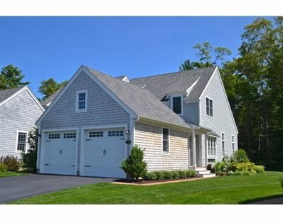102 Fairhaven Rd UNIT 23, Mattapoisett, MA 02739 - MLS#: 72216192