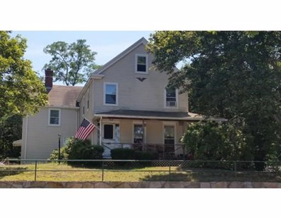 629 Commercial St, Weymouth, MA 02189 - MLS#: 72216216
