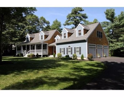 53 County Street, Lakeville, MA 02347 - MLS#: 72216266