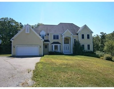 84 Norris Road, Bourne, MA 02562 - MLS#: 72216451