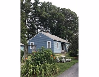 2 Lee Rd, North Reading, MA 01864 - MLS#: 72216458