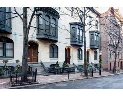35 Hancock Street UNIT 3, Boston, MA 02114 - MLS#: 72216470