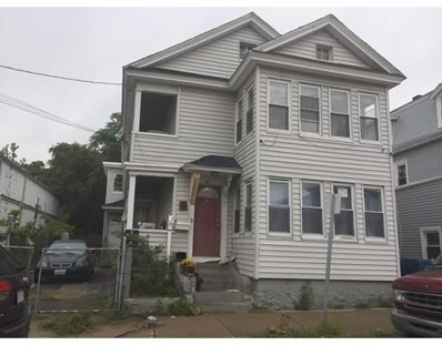 105 Tremont St, Lawrence, MA 01841 - MLS#: 72216490