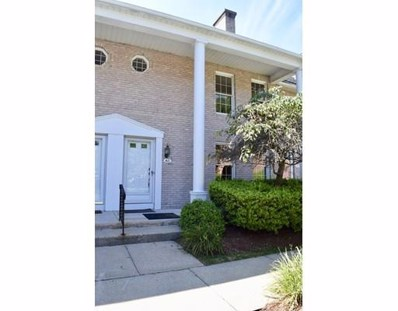 6 Mansion Woods Dr UNIT D, Agawam, MA 01001 - MLS#: 72216507