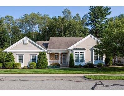 23 High Pine Circle UNIT 23, Wilbraham, MA 01095 - MLS#: 72216527
