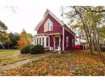 60 Park Ave, Abington, MA 02351 - MLS#: 72216543