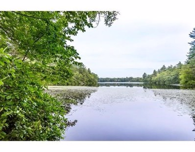 Lot 1 Indian Ln, Canton, MA 02021 - MLS#: 72216581