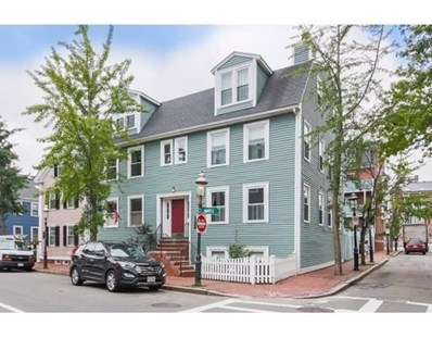 7 Pleasant Street UNIT 8, Boston, MA 02129 - MLS#: 72216638