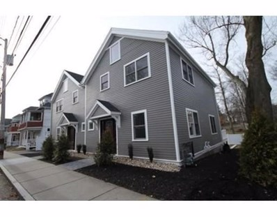 137 Charlesbank Rd UNIT A, Newton, MA 02458 - MLS#: 72216651
