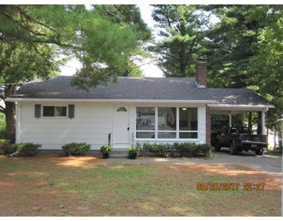 15 Thurston Pl, Fitchburg, MA 01420 - MLS#: 72216678