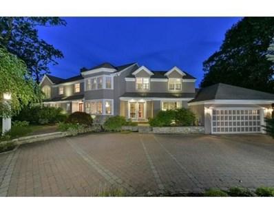 7 Ledgewood Road, Winchester, MA 01890 - MLS#: 72216690