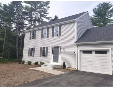 8 Carver Ave. UNIT 8, Plymouth, MA 02360 - MLS#: 72216742
