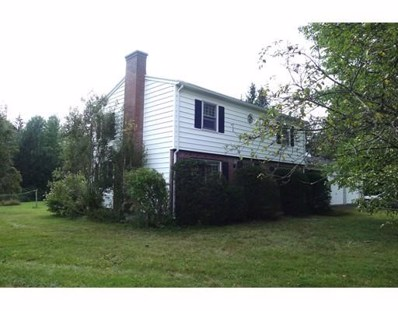 25 Lantern Lane, Amherst, MA 01002 - MLS#: 72216763