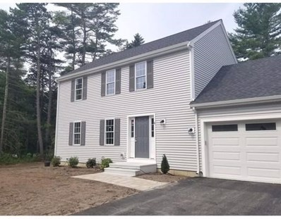 10 Carver Ave. UNIT 10, Plymouth, MA 02360 - MLS#: 72216773