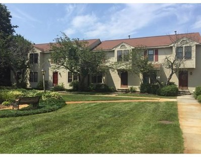 10 Apache Way UNIT 10, Tewksbury, MA 01876 - MLS#: 72216823