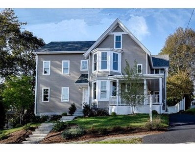 126 North Avenue UNIT 126, Natick, MA 01760 - MLS#: 72216834