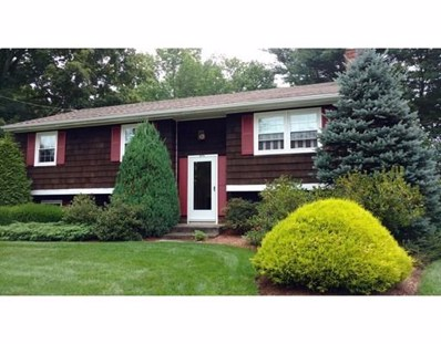 841 Dennison Dr, Southbridge, MA 01550 - MLS#: 72216927