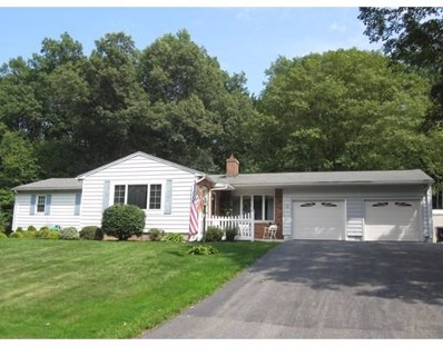23 Wilder Ln, East Longmeadow, MA 01028 - MLS#: 72216978