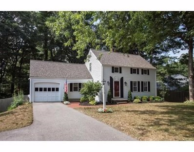 38 Independence Ln, Hingham, MA 02043 - MLS#: 72217012