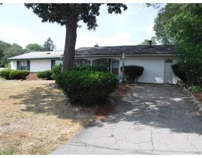 101 Annella Rd, Brockton, MA 02302 - MLS#: 72217036