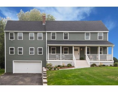 212 8 Lots Road, Sutton, MA 01590 - MLS#: 72217048
