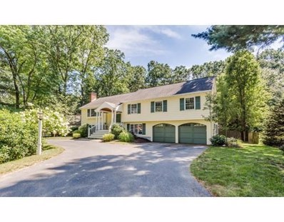 65 Allen Farm Ln, Concord, MA 01742 - MLS#: 72217167