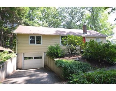 256 North Silver Lane, Sunderland, MA 01375 - MLS#: 72217192