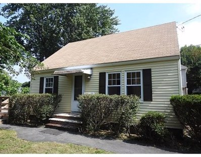 10 Beaconsfield Street, Lawrence, MA 01843 - MLS#: 72217208