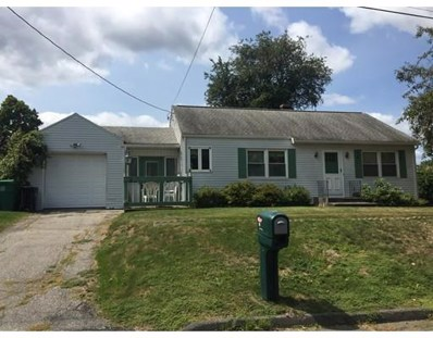 91 Laclede Ave, Chicopee, MA 01020 - MLS#: 72217227