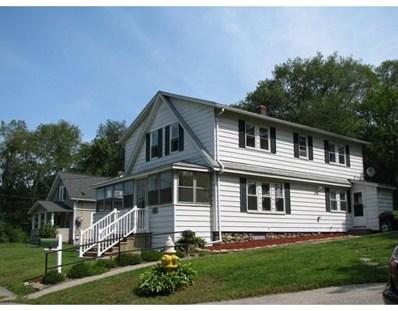 59 Marcius Rd, Worcester, MA 01607 - MLS#: 72217232
