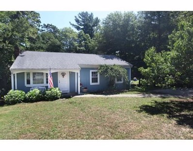 3 Peaceful, Wareham, MA 02538 - MLS#: 72217246