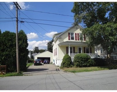 49 Hope Street, Acushnet, MA 02743 - MLS#: 72217252