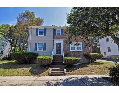14 Bateman St, Boston, MA 02131 - MLS#: 72217270