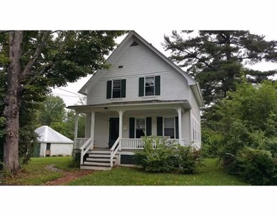 51 South East St, Amherst, MA 01002 - MLS#: 72217294