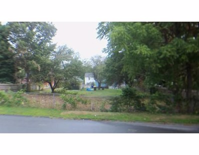 Spencer St, Fall River, MA 02721 - MLS#: 72217373