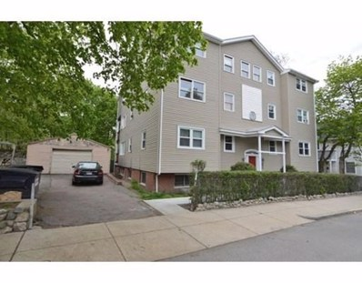 59 Monadnock Street UNIT 3, Boston, MA 02125 - MLS#: 72217412