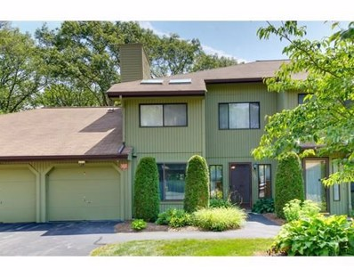 313 Trailside Way UNIT 313, Ashland, MA 01721 - MLS#: 72217431