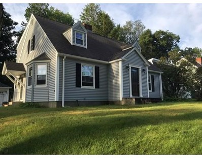 37 Bailey St, Worcester, MA 01602 - MLS#: 72217514