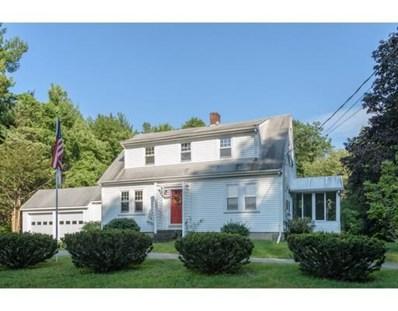 88 Spofford Street, Georgetown, MA 01833 - MLS#: 72217556