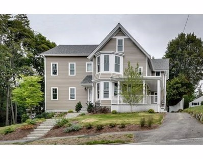 128 North Avenue UNIT 128, Natick, MA 01760 - MLS#: 72217608