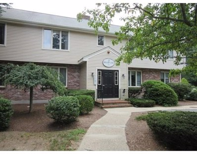 2 Hilltop Lane UNIT 1, Easton, MA 02375 - MLS#: 72217612