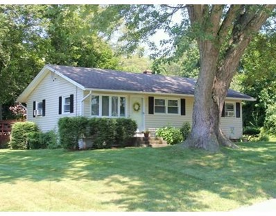 17 Beverly St, Oxford, MA 01540 - MLS#: 72217617