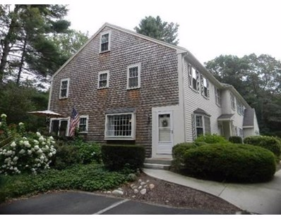 11 Old Meetinghouse Green UNIT 11, Norton, MA 02766 - MLS#: 72217638